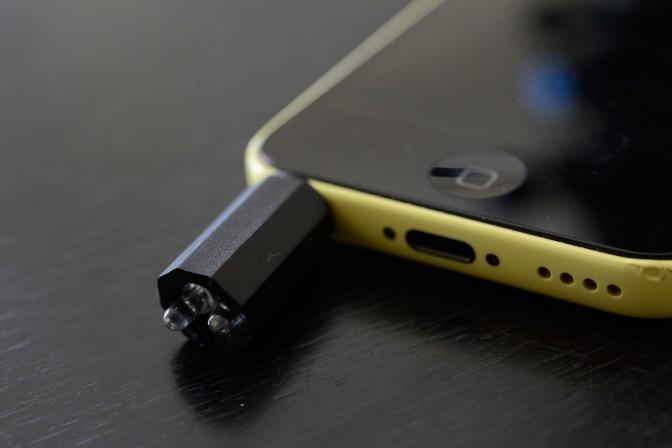 iPhoneをデジカメのリモコンにする SONY NEX-5N編