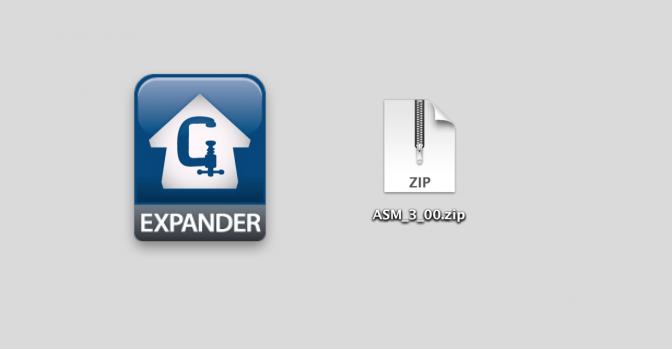 StuffIt ExpanderScreenSnapz002