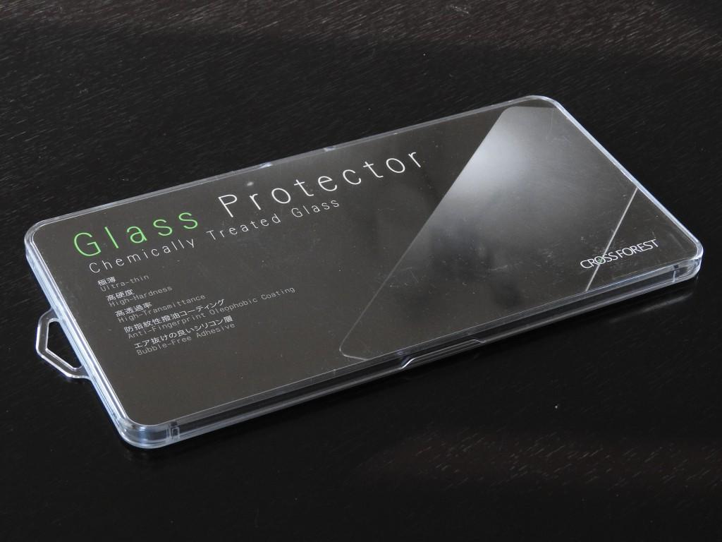 デジカメの液晶保護ガラスフィルムがよく割れる…