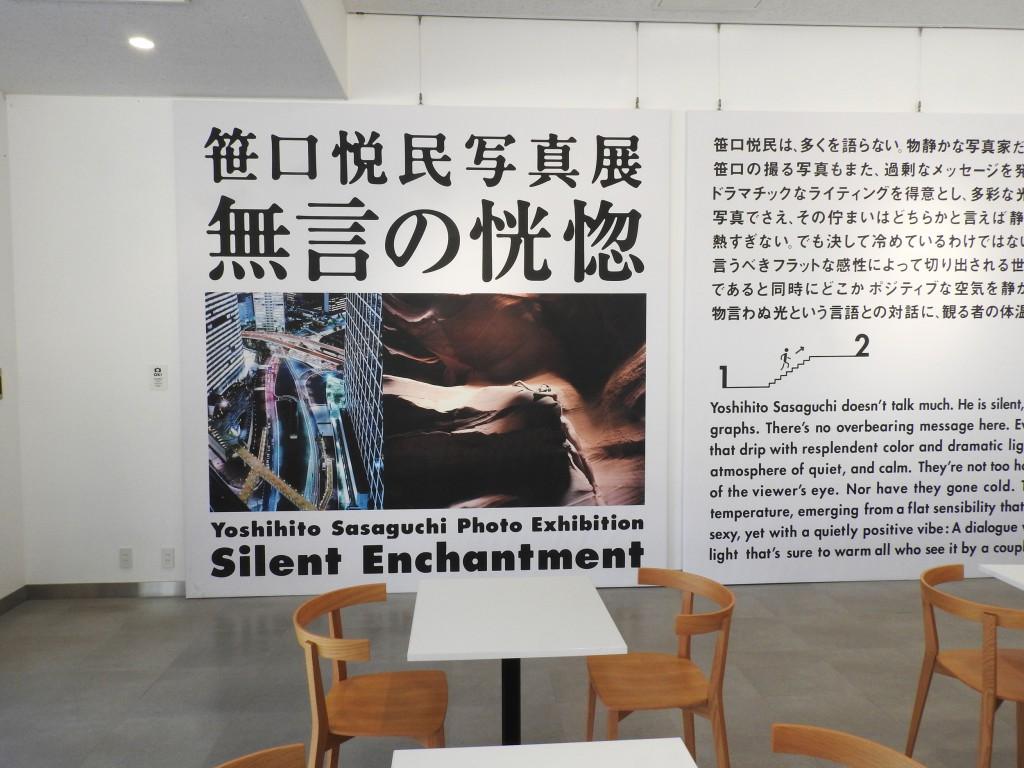 久しぶりに箱根彫刻の森美術館に写真展と展示会を観にいってきた