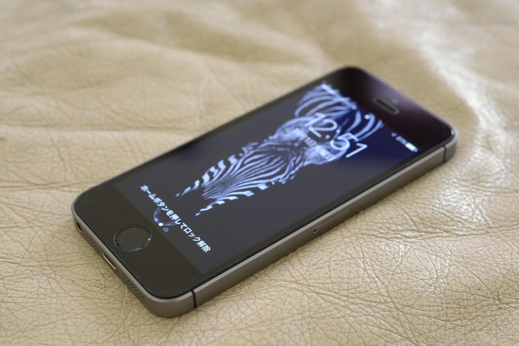 SIMフリーiPhone SEを購入して、auから楽天モバイルに移行しました