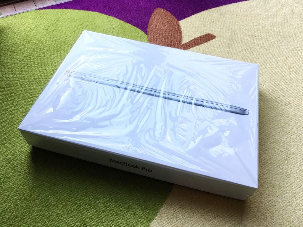 MacBook Pro(Late2013)をソフマップにて売却