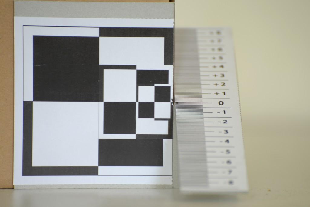 デジタル一眼レフカメラのAF精度を自分で調整してみました