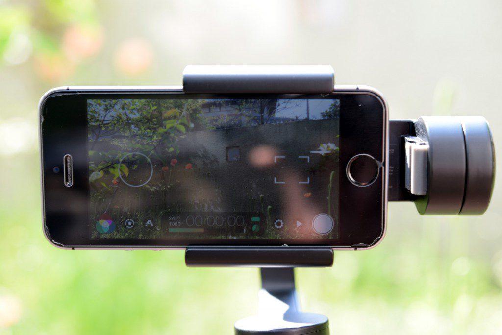 動画撮影アプリ「FiLMiC Pro」を購入したので、設定をレビュー