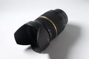 ディスコンとの噂もあるので、超コスパお散歩カメラTAMROMの28-75mm F/2.8(A09 II)を購入