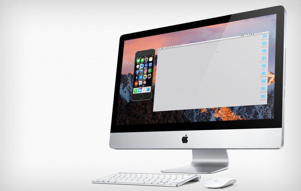 別のMacの画面を自分のMacに表示できる「Reflector 3」がリリース