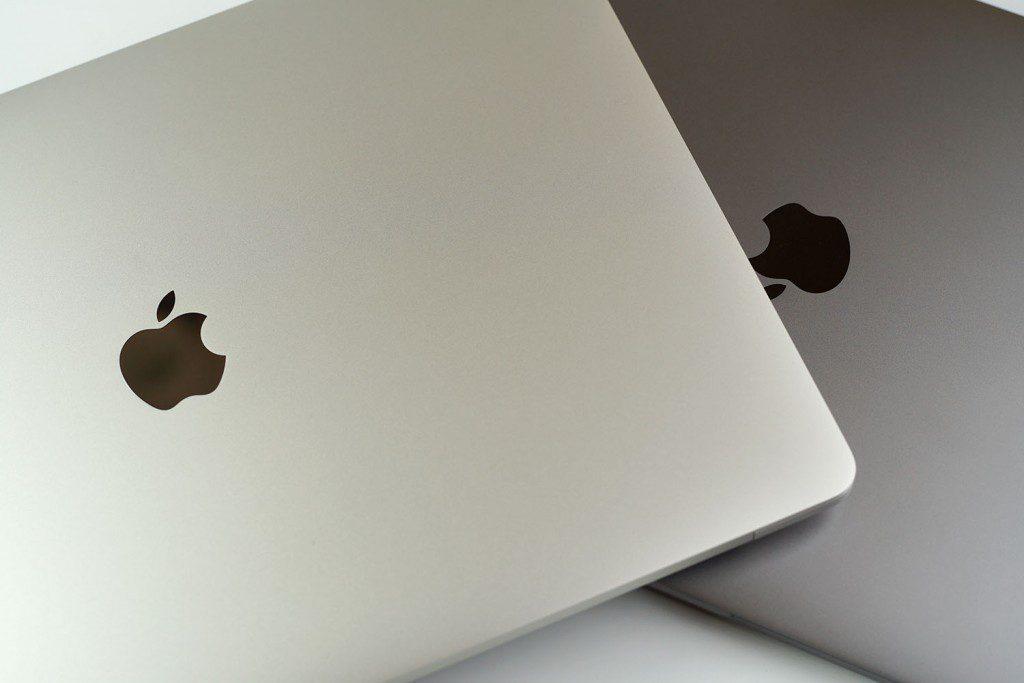 34台目のMacを購入 MacBook Pro 2018 i9 Vega20モデル