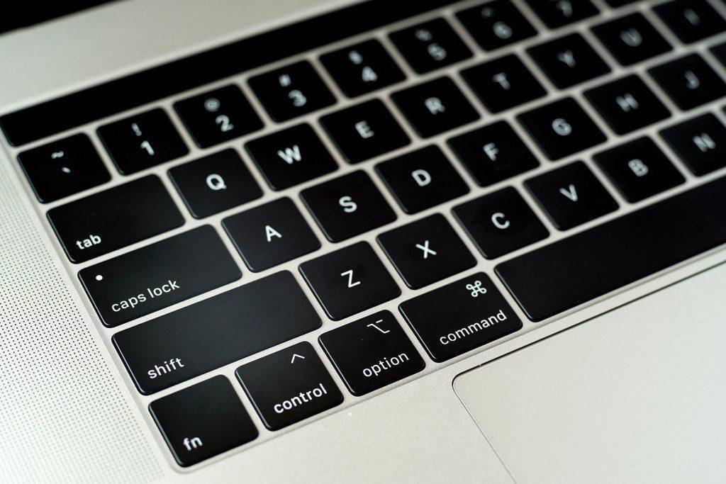 USキーボードを快適に使うための設定とアプリ
