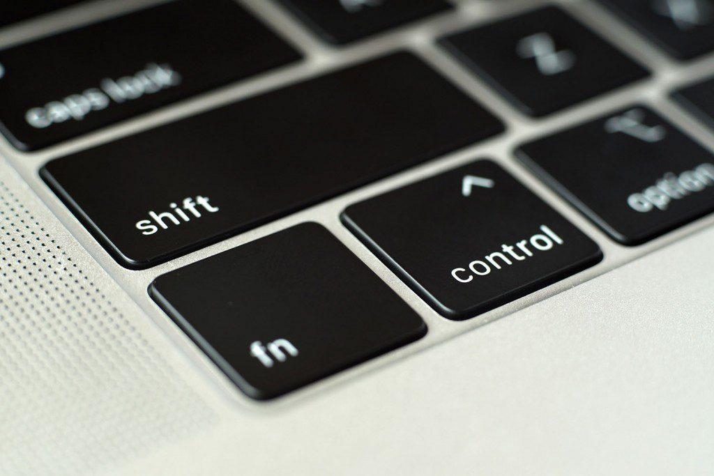 MacBook ProをCatalinaにしたらチャタリングが頻発