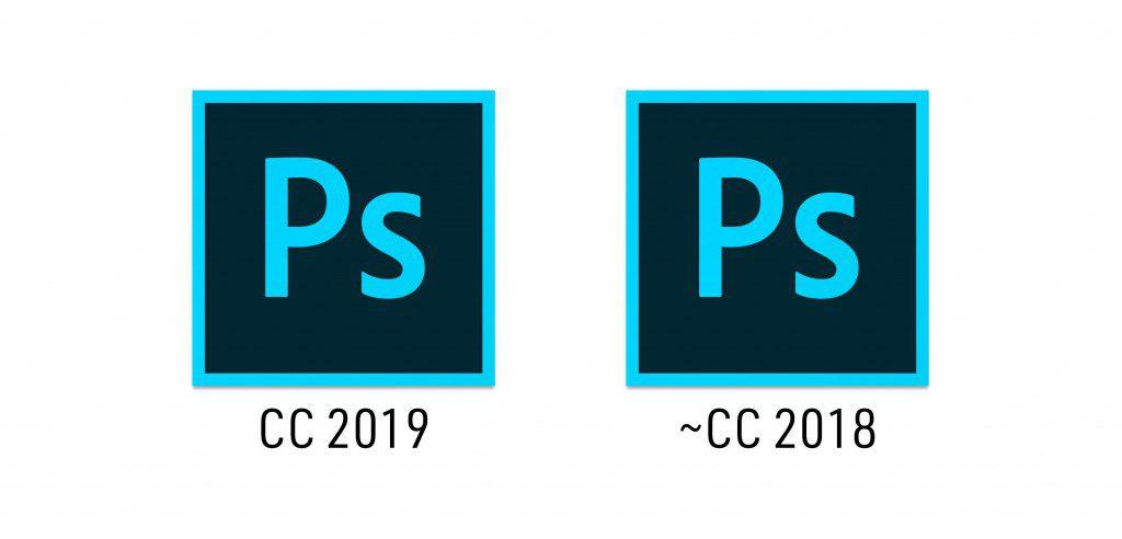 【Photoshop CC 2019】変形の仕様をCC 2018以前に戻す方法