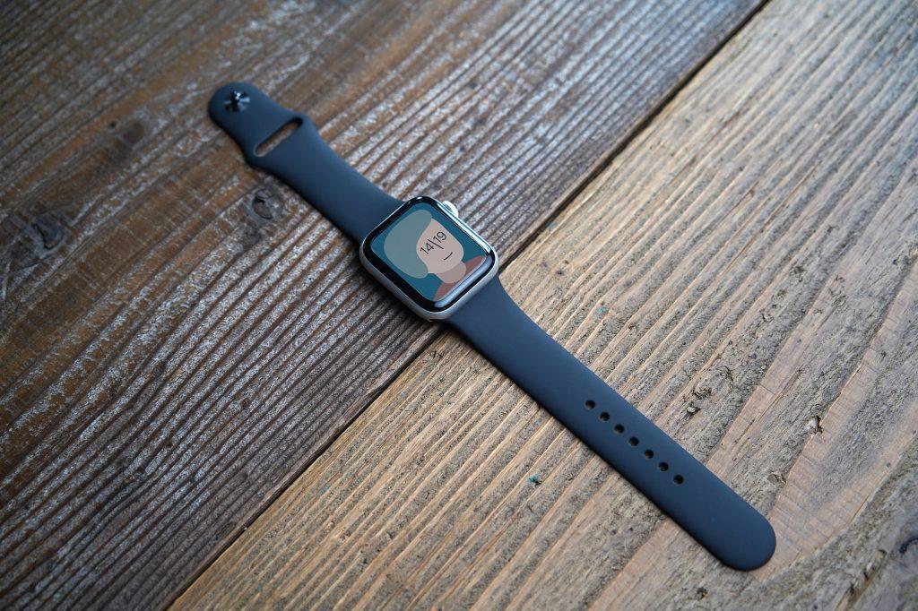これまでApple Watchを買わなかった理由と、Apple Watch 6を買った理由