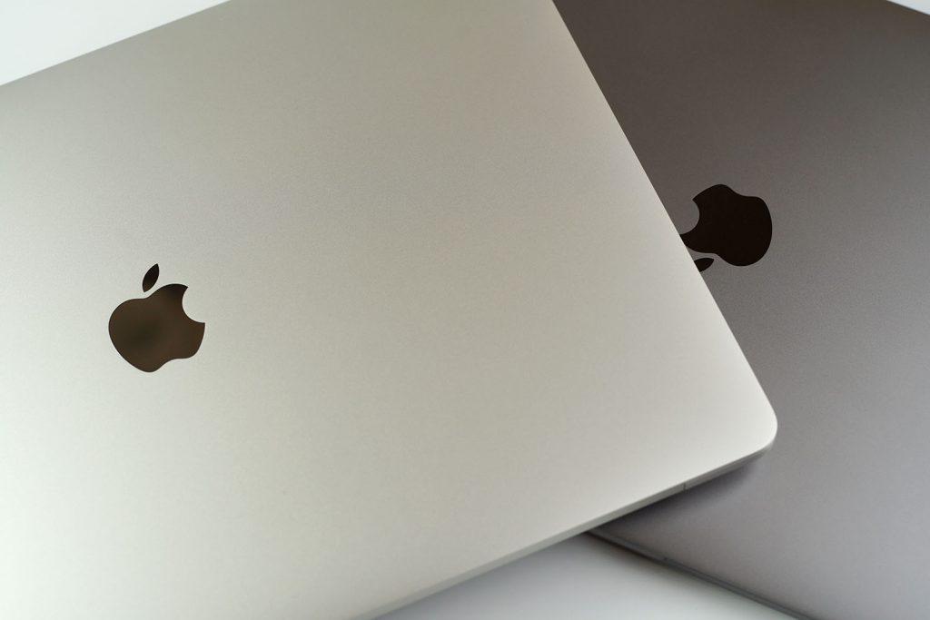 値崩れ前に、MacBook Pro 15インチ(2018)を売却