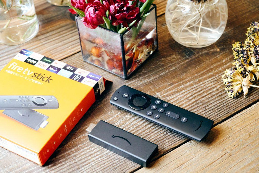 第3世代Fire TV Stick