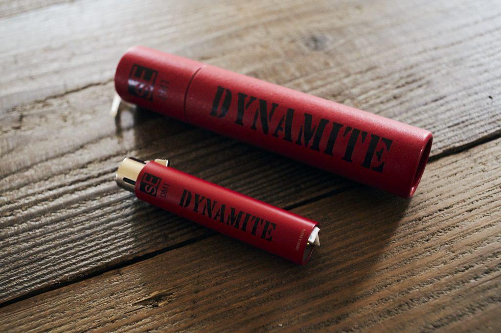 ダイナミックマイクSHURE SM7Bのプリアンプに「DM1 DYNAMITE」を導入